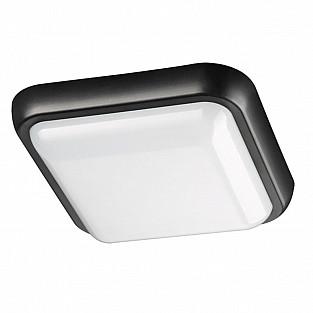 357509 NT18 109 черный Ландшафтный светильник IP54 LED 4000К 18W 220-240V OPAL