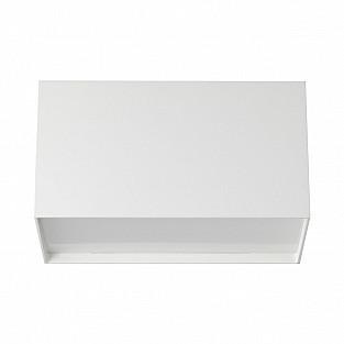 4232/20CL HIGHTECH ODL21 053 белый/металл Потолочный светильник IP20 LED 20W 1400Лм 4000К ROXY