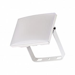 358138 NT19 000 белый Светодиодный прожектор IP65 LED 4000K 20W 220 - 240V ARMIN LED