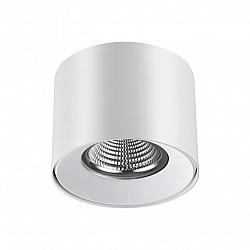 357955 NT19 150 белый Накладной светильник IP20 LED 4000К 10W 200-260V RECTE