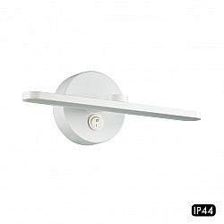 3763/10WL LN19 231 белый Подсветка для картин с выкл. LED 10W 220V AKARI