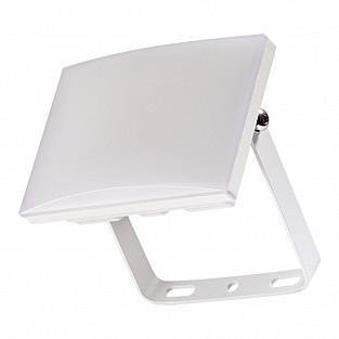 358140 NT19 000 белый Светодиодный прожектор IP65 LED 4000K 50W 220 - 240V ARMIN LED