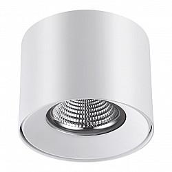 357958 NT19 150 белый Накладной светильник IP20 LED 4000К 30W 200-260V RECTE