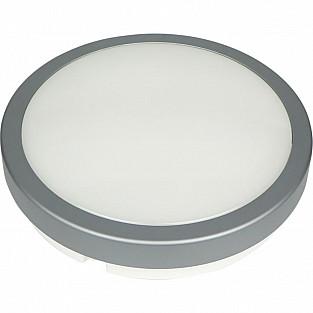 357515 NT18 100 серый Ландшафтный светильник IP54 LED 4000К 24W 170-250V OPAL