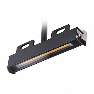 358189 NT19 000 черный Ландшафтный модуль IP65 LED 4000K 6W 220В MURO