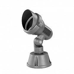 369955 NT14 187 темно-серый Ландшафтный светильник IP67 GU10 50W 220V LANDSCAPE