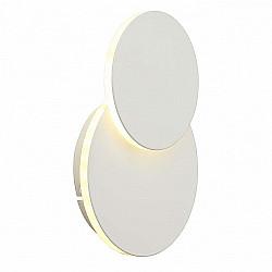 OML-42601-10 Светильник настенный Banbury Premium Omnilux