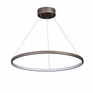 Светодиодный светильник V4601-9/1S, LED 45Вт, 3500-4000K хром Vitaluce
