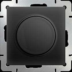 Диммер (черный матовый) WL08-DM600