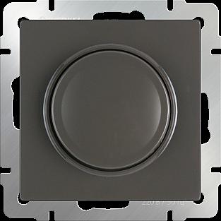 Диммер (серо-коричневый) WL07-DM600