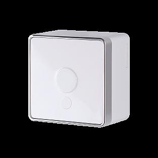 Вывод кабеля Gallant (белый) WL15-16-01