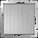 Заглушка (Глянцевый никель) WL02-70-11