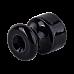 Изолятор 50 шт. (черный) Ретро WL18-17-01