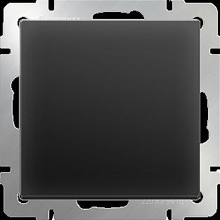 Вывод кабеля (черный матовый) WL08-16-01