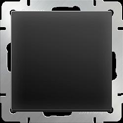 Заглушка (черный матовый) WL08-70-11