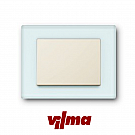 Розетки и выключатели Vilma