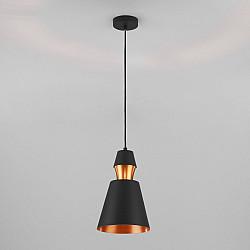Подвесной светильник 50172/1 черный