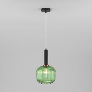 Подвесной светильник 50182/1 зеленый