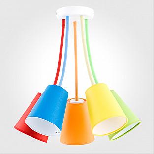 Светильник 2107 Wire Colour