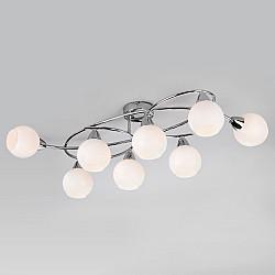Потолочный светильник 30133/8 хром