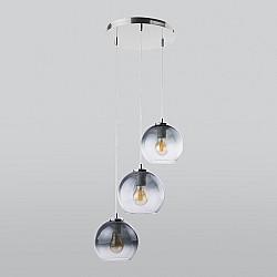 Подвесной светильник со стеклянным плафоном 2795 Santino