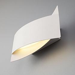 Настенный светодиодный светильник 40145/1 LED белый