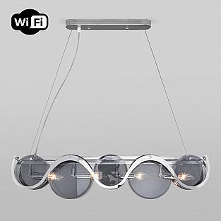 Подвесная люстра с управлением по Wi-Fi 353/4 Smart (321/4)