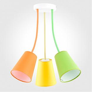 Светильник 2106 Wire Colour