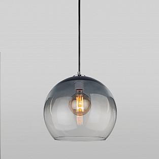 Подвесной светильник со стеклянным плафоном 2773 Santino
