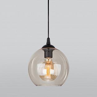 Подвесной светильник со стеклянным плафоном 4442 Cubus