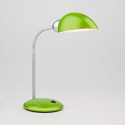 Зеленая настольная лампа 1926 зеленый