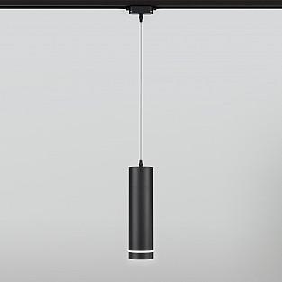 Трековый подвесной светильник 50163/1 LED черный