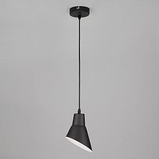 Подвесной светильник 50069/1 черный