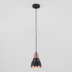 Подвесной светильник 50173/1 черный