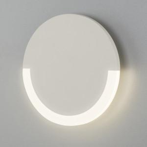 Настенный светодиодный светильник 40147/1 LED белый