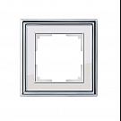 Рамки для встраиваемых розеток и выключателей Werkel